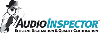 AudioInspector Logo